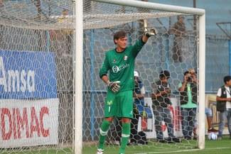 Reaparece la 'Libebula': Diego Penny quedó habilitado para enfrentar a Universitario