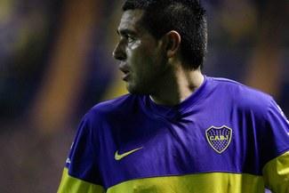 Riquelme rechazó oferta del Flamengo y Cruzeiro descartó su contratación