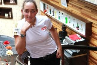 Tenista peruana Bianca Botto jugará en el US Open