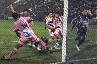 Alianza Lima revive el sueño de clasificar a la Copa Sudamericana