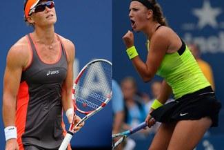 Victoria Azarenka avanza a las semifinales en US Open