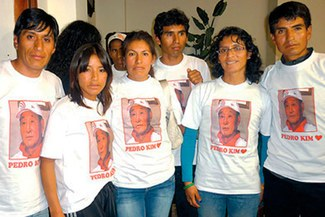 Élite del fondismo peruano se solidariza con coreano Pedro Kim y pide renuncia de Boza