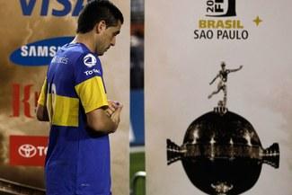 Juan Román Riquelme confirmó que no volverá a Boca Juniors