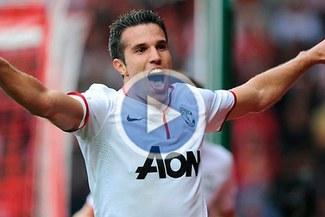 Manchester United le volteó el partido al Liverpool y lo derrotó por 2 a 1 [VIDEO]