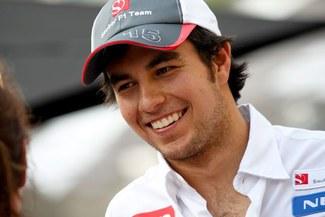 'Checo' Pérez es el nuevo piloto de McLaren: Es un orgullo estar en el mejor equipo del mundo