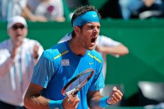 Juan Martín Del Potro jugará nuevamente la final de tenis de Viena