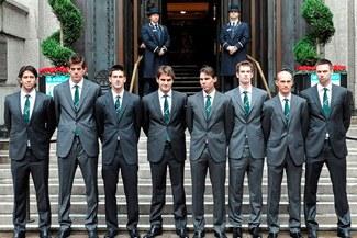 Masters de tenis se disputará en Londres hasta 2015
