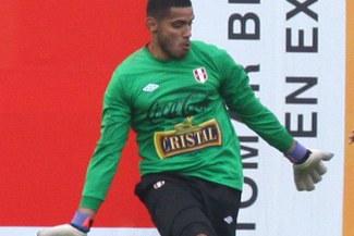 LA PREGUNTA DEL DÍA: ¿Raúl Fernández debe seguir en el arco de la selección ante Honduras?