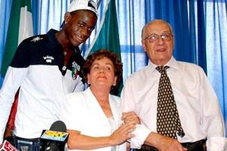 Balotelli: La locura hecha futbolista