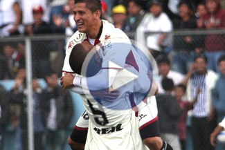 Mira los goles del triunfo de UTC sobre Ugarte por la primera final de la Copa Perú [VIDEO]