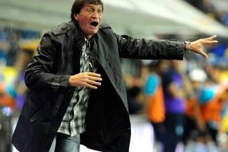 Julio César Falcioni ya no es más técnico de Boca Juniors