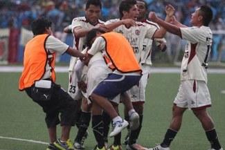 OPINA: ¿Crees que UTC ya tiene asegurado su ascenso a Primera División?