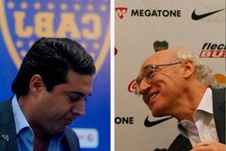 Presidente de Boca Juniors ofrece a Carlos Bianchi ser el técnico
