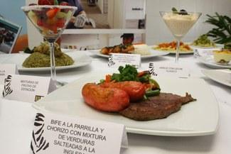 Sodexo presentó los platos que se servirán en el Dakar 2013 [VIDEO]
