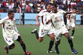 Luis Cordero a LÍBERO: El título de la Copa Perú se lo regalaremos al pueblo cajamarquino