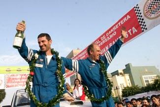 Fernando Ferrand Malatesta: No iremos de paseo al rally Dakar