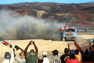 Familias tacneñas están dispuestas a alojar a turistas durante el Rally Dakar