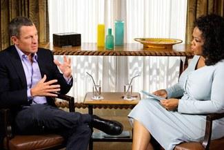 Lance Armstrong confirmó que se dopaba: Veía que era parte del trabajo