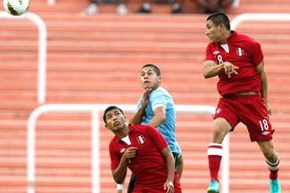 OPINA: ¿Fue justo el triunfo de Uruguay frente a Perú?