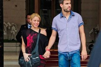 Shakira pasará una noche más en la clínica a la espera del alta