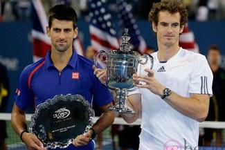 Novak Djokovic-Andy Murray, la gran final del Abierto de Australia