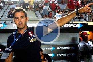 """Daniel Ahmed les puso el """"parche"""" a periodistas chilenos que buscaron pleito [VIDEO]"""