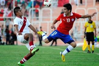 Diego Chávez: Hay buenos jugadores para el futuro de la selección
