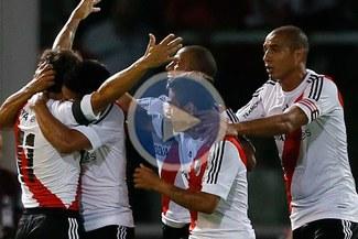 River Plate debutó con un triunfo en el torneo argentino tras vencer a Belgrano [VIDEO]