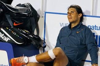 Rafael Nadal: Urge más control antidopaje para evitar mitos hechos con 'trampas'