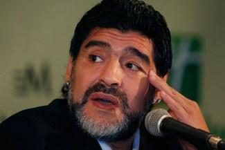 Maradona se confiesa: Messi fue el que más lloró cuando Argentina quedó fuera del Mundial