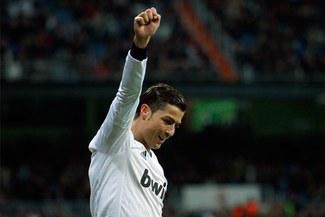Cristiano Ronaldo lidera con 7 goles la tabla de goleadores en Champions