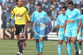 Sporting Cristal cayó 3-0 frente a Juan Aurich en Olmos [VIDEO]