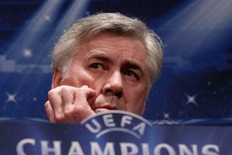 Carlo Ancelotti: PSG clasificó merecidamente a los cuartos en Champions