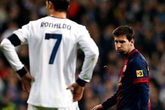Cristiano Ronaldo y Lionel Messi no son los futbolistas más ricos del mundo