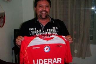 """Técnico de José Carlos Fernández tiene un """"contrato por puntaje""""...¿sabes qué es eso?"""