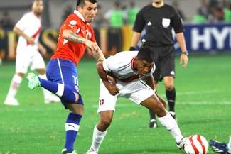Juan Carlos Mariño: Ganamos bien a Chile, pero queremos el Mundial