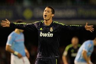 Cristiano Ronaldo lidera con 8 goles la tabla de goleadores en Champions