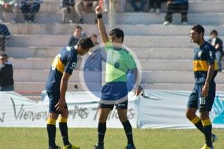 Boca Juniors fue humillado por el colero San Martín de San Juan [VIDEO]