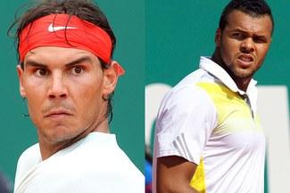 Rafael Nadal jugará la semifinal de Montecarlo ante Jo-Wilfred Tsonga