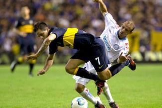 Boca Juniors empató 0-0 con Belgrano en La Bombonera
