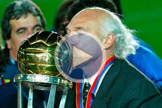 LO QUE TU VIEJO NO TE CONTÓ: Carlos Bianchi, el 'Virrey' argentino [VIDEO]