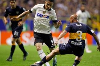 Boca Juniors: Manual estratégico para eliminar a Corinthians