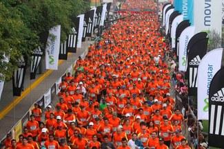 Maratón Movistar Lima 42K: Todo listo para la partida simbólica