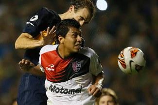 Rinaldo Cruzado se lesionó y es duda para enfrentar a Ecuador y Colombia