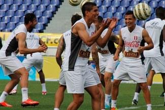 Colombia-Perú: ¿Qué opinan los seleccionados peruanos antes del partido?