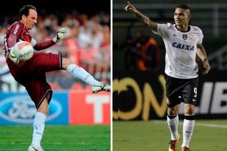 Paolo Guerrero liderará Corinthians ante Sao Paulo en final de ida de la Recopa Sudamericana