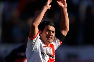 """Ariel Ortega se despidió del fútbol: """"Gracias a Dios por hacerme hincha de River Plate"""""""
