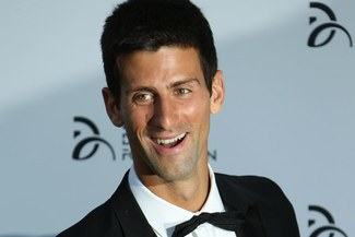 Novak Djokovic lidera ránking mundial de tenis masculino