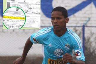 Yair Clavijo falleció por enfermedad congénita, según parte médico