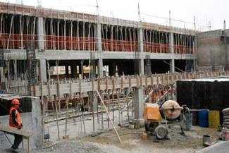 Juegos Bolivarianos: Preocupación en Trujillo por avance de obras